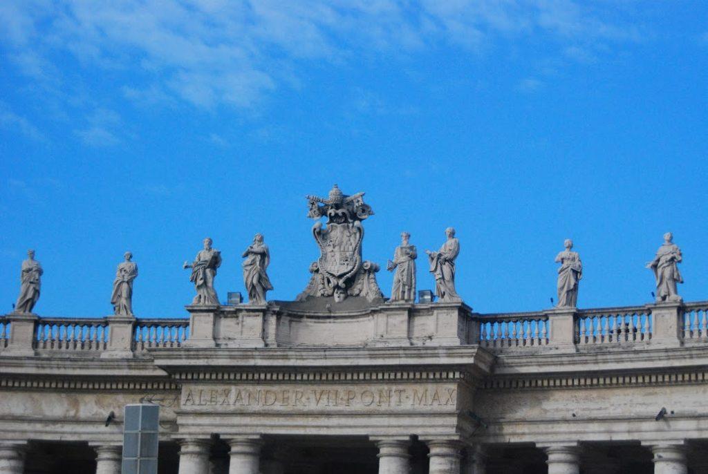 Plaza de San Pedro 8