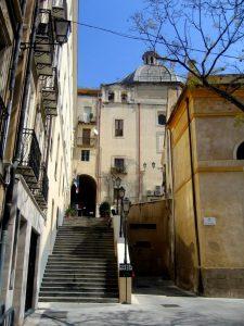 Plaza de San Sepolcro 1