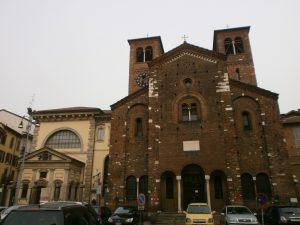 Plaza de San Sepolcro 3