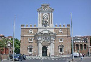Puerta Pía 2