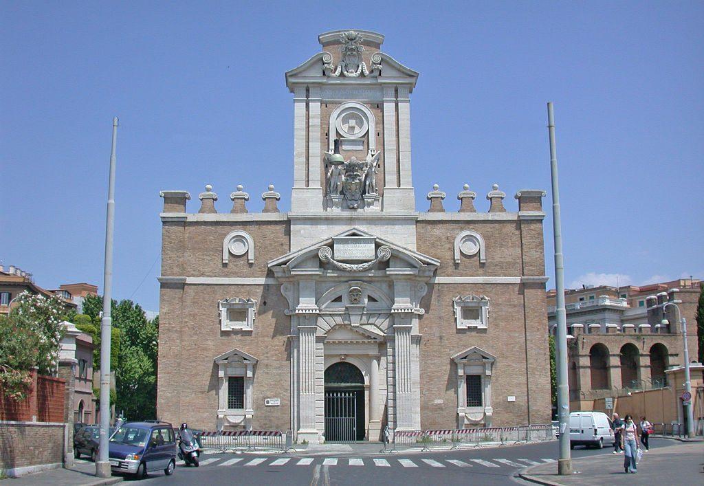 Puerta Pía 4