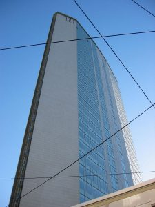Rascacielos Pirellone (Pirelli) 1