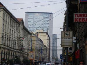Rascacielos Pirellone (Pirelli) 2