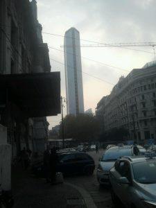 Rascacielos Pirellone (Pirelli) 3