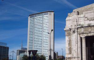 Rascacielos Pirellone (Pirelli) 6