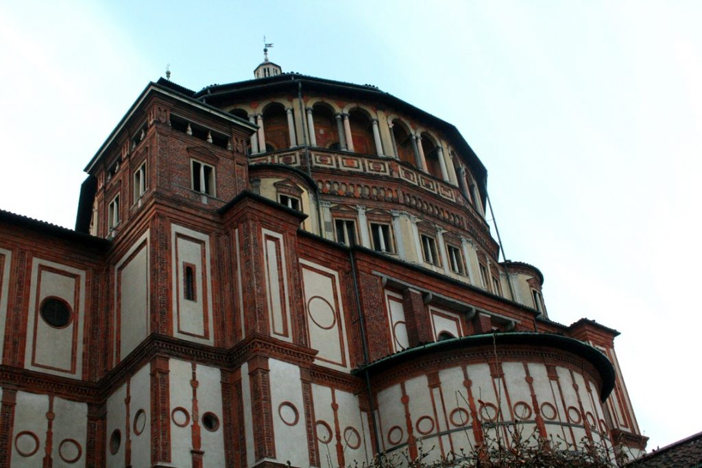 Santa Maria delle Grazie 2