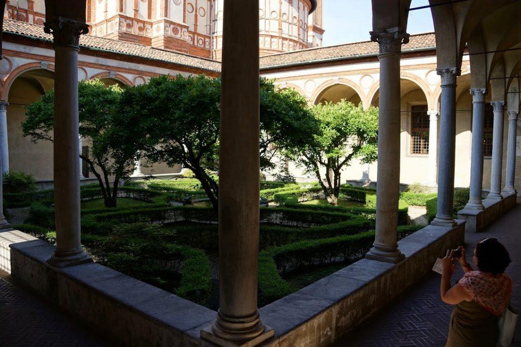 Santa Maria delle Grazie 3