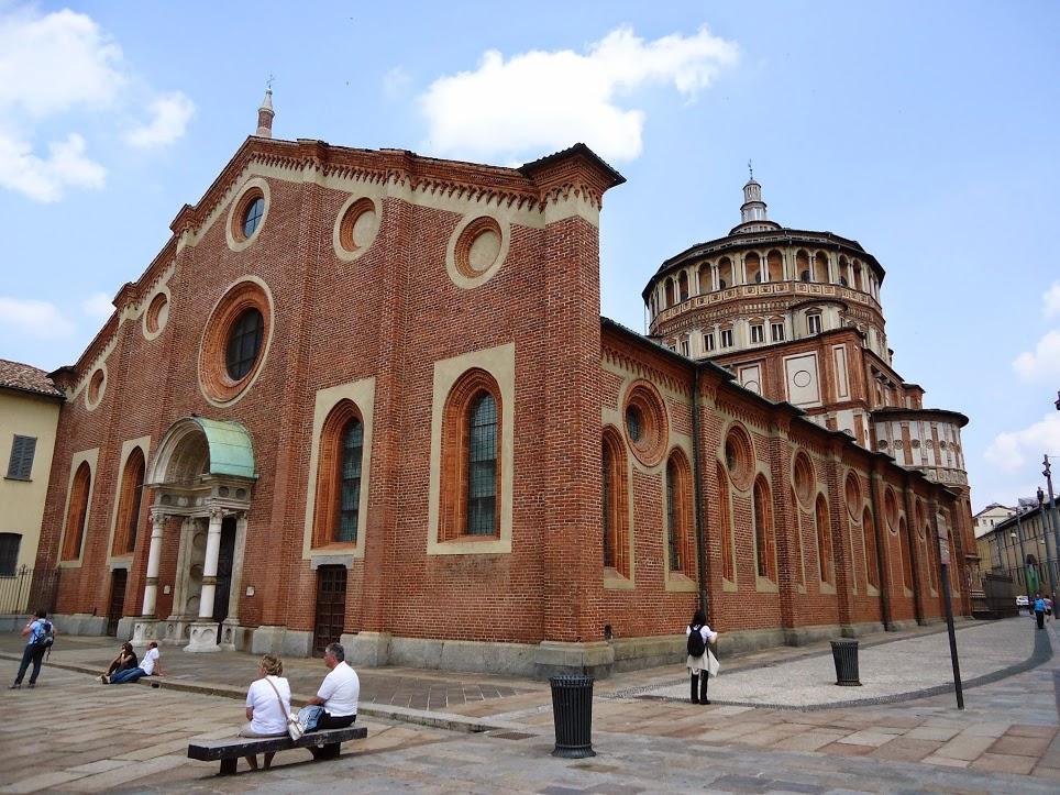 Santa Maria delle Grazie 4