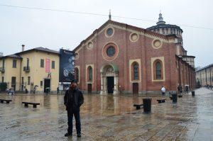 Santa Maria delle Grazie 5