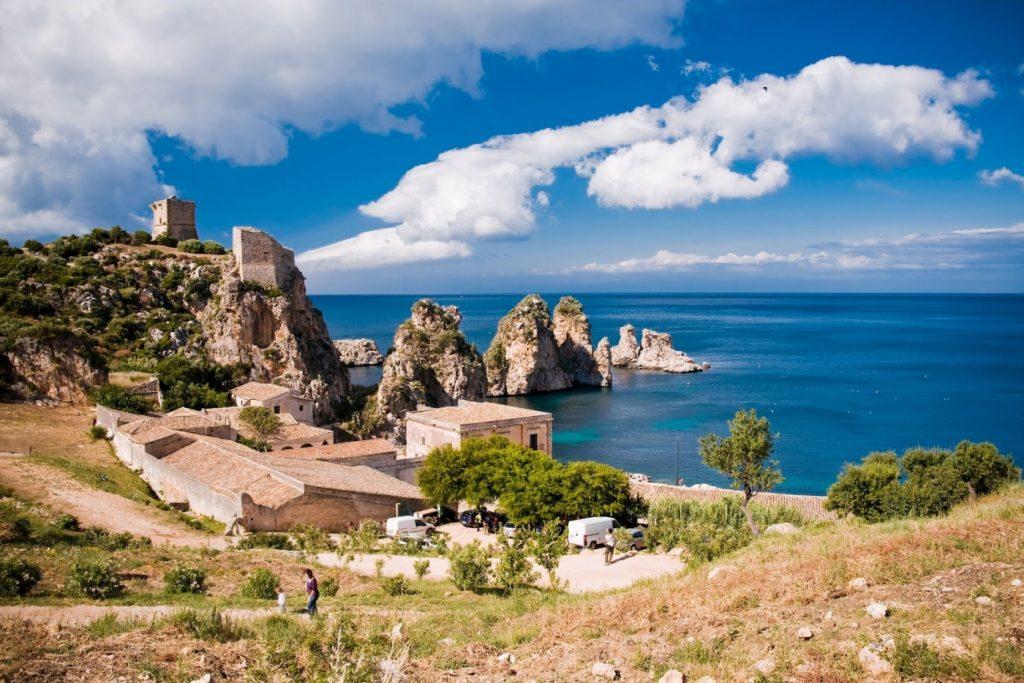 Sicilia, la magna Grecia 1