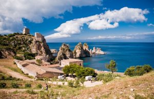 Sicilia, la magna Grecia