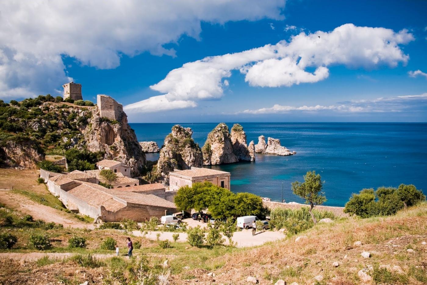 Clima en Sicilia