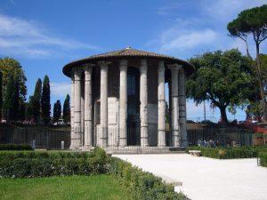 Templo de Vesta 1