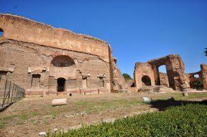 Termas de Caracalla 10