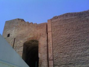 Termas de Caracalla 13