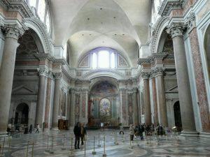 Termas de Diocleciano 2