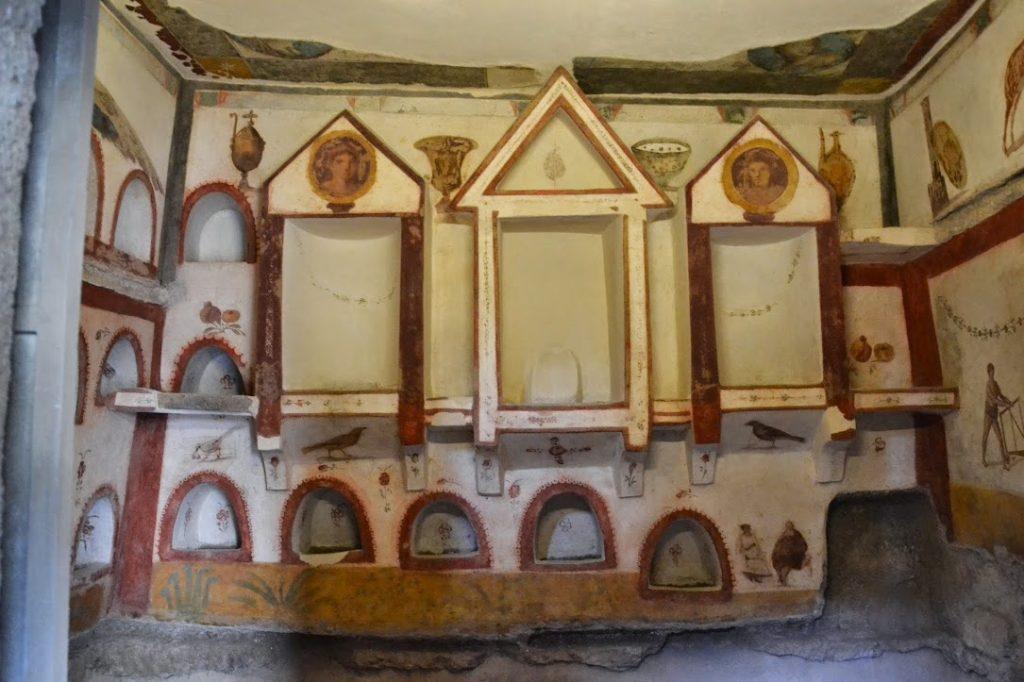 Termas de Diocleciano 3