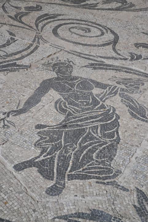 Termas de Diocleciano 5