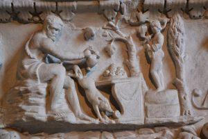 Termas de Diocleciano 6