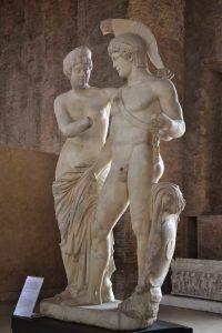 Termas de Diocleciano 7