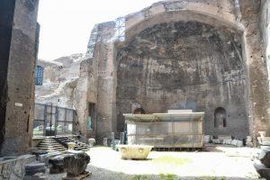 Termas de Diocleciano 9