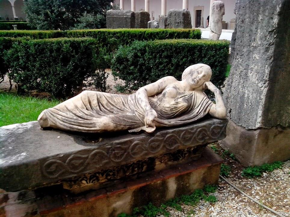 Termas de Diocleciano 12