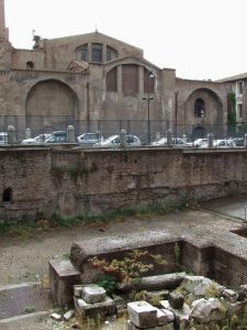 Termas de Diocleciano 13