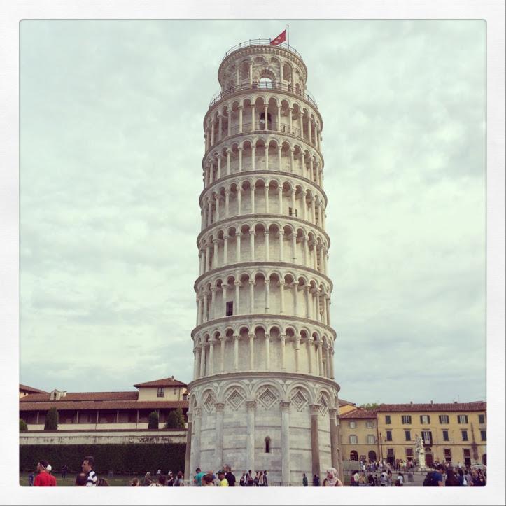 Torre de Pisa 1