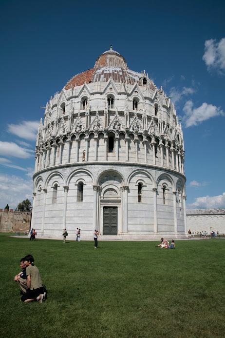 Torre de Pisa 3