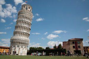 Torre de Pisa 4