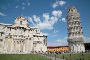 Torre de Pisa 5