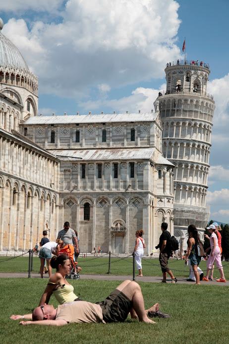 Torre de Pisa 6