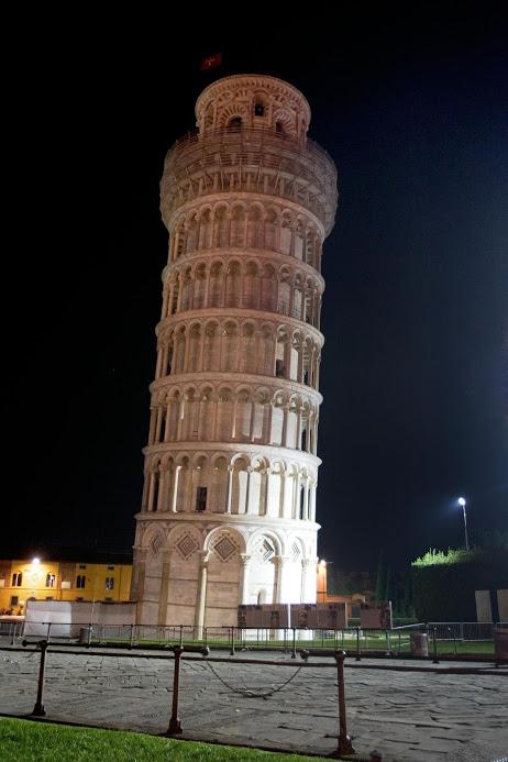 Torre de Pisa 7