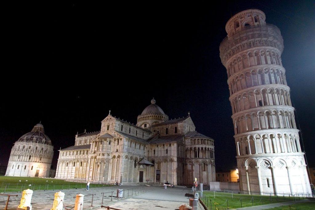 Torre de Pisa 8