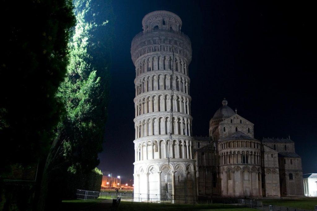 Torre de Pisa 10