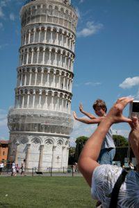 Torre de Pisa 11
