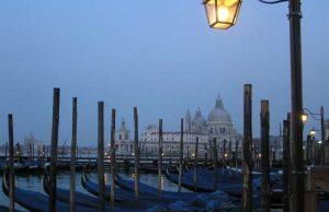 Venecia, una ciudad cargada de historia