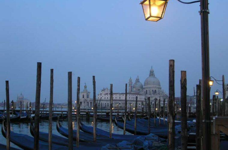 Venecia, una ciudad cargada de historia 1