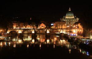 Salir de fiesta en Roma