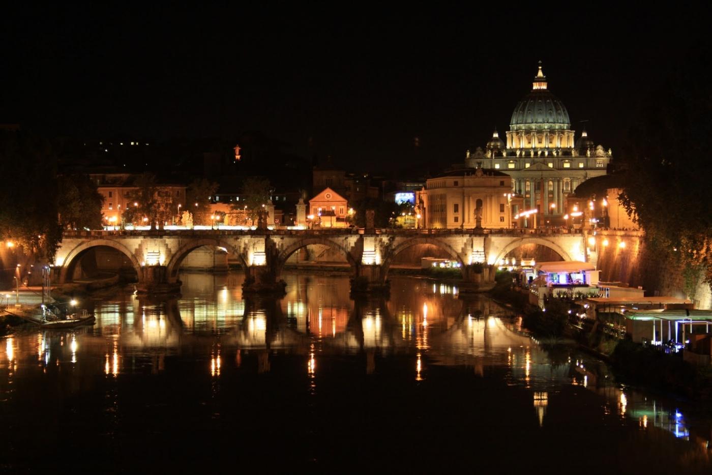 Vida nocturna de Roma 2