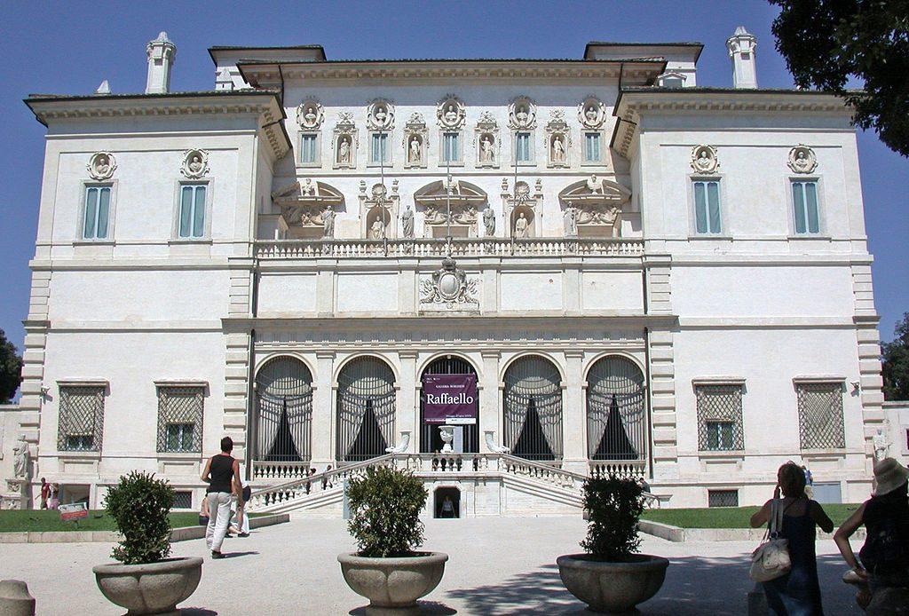 Villa Borghese 1