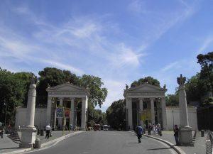 Villa Borghese 2