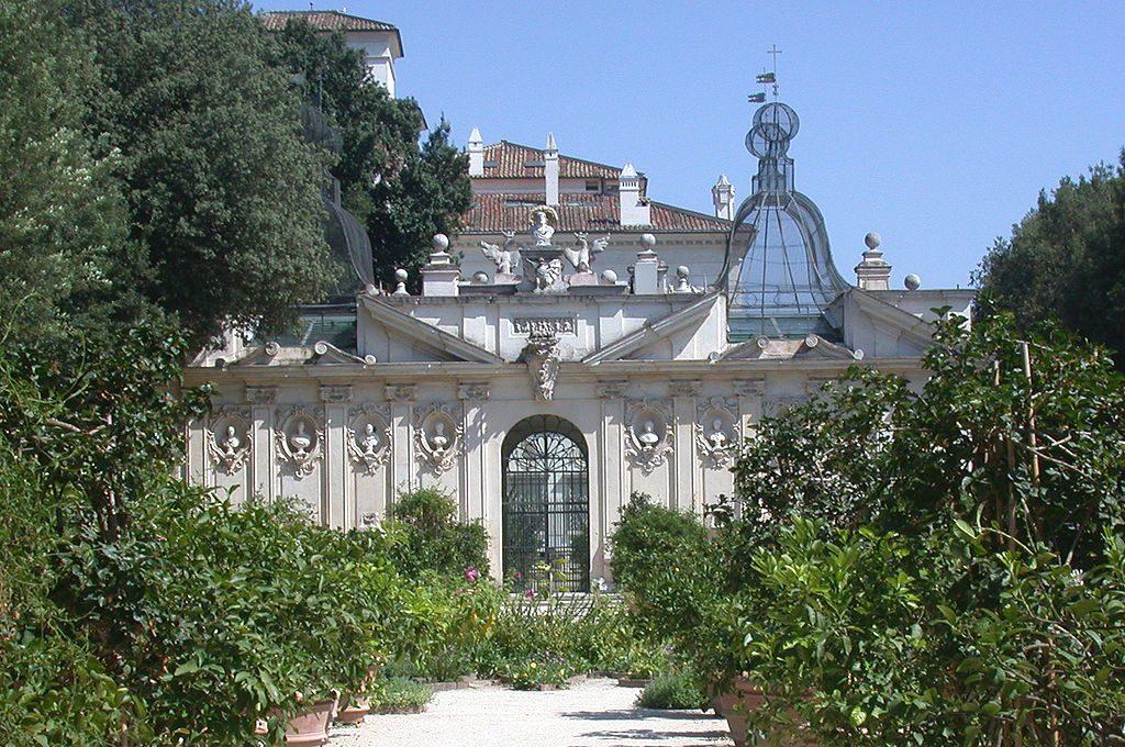 Villa Borghese 3