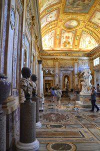 Villa Borghese 7
