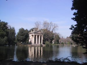Villa Borghese 12
