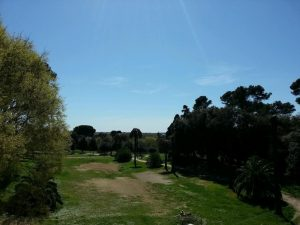 Villa Pamphili 3
