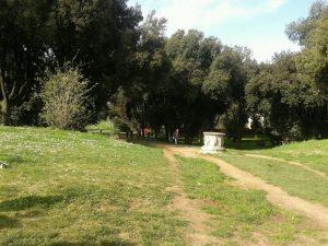 Villa Pamphili 4