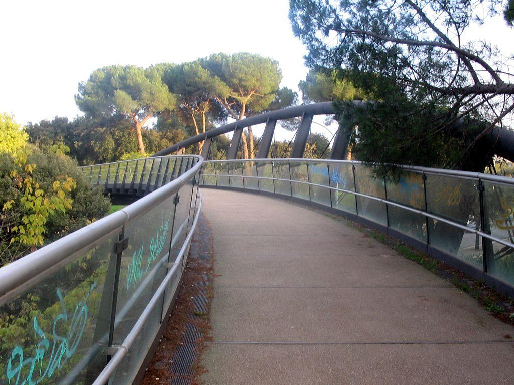 Villa Pamphili 6