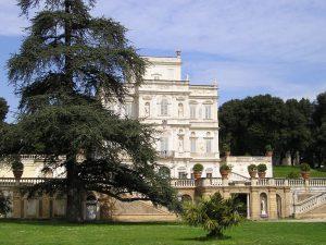 Villa Pamphili 9