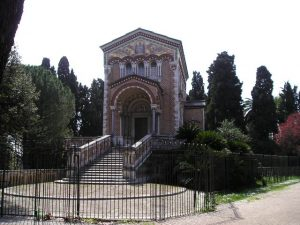 Villa Pamphili 10